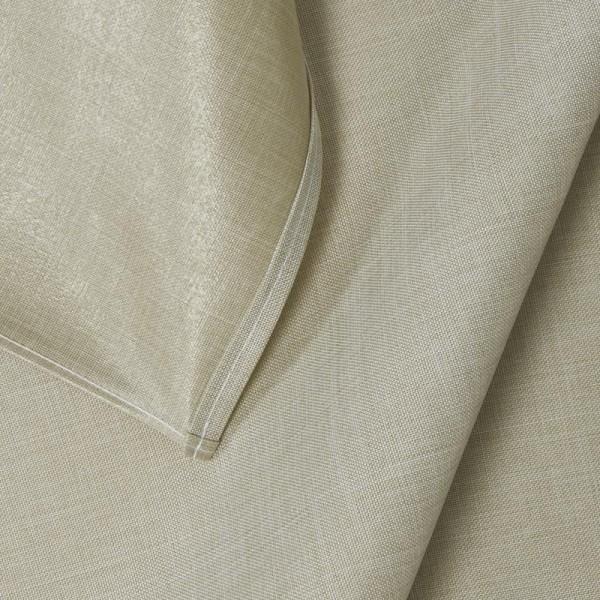 Duschvorhang Textil Linum 240x200