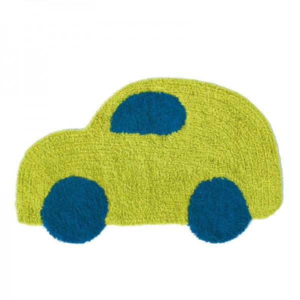 Badezimmer Kinder Teppich Traffic