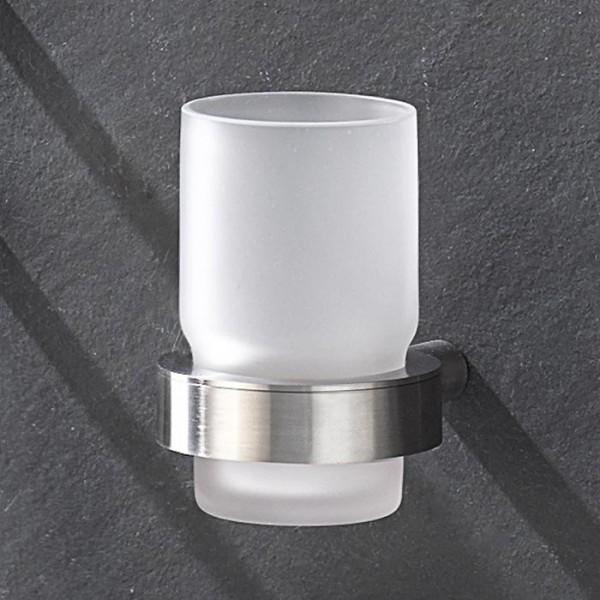 Ersatz Glas Zahnputzbecher für Glashalter ATG G