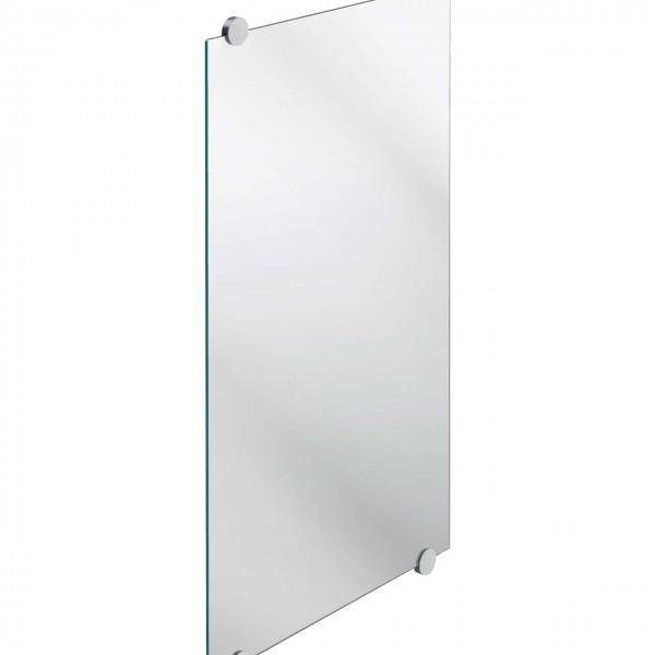 Design Badezimmerspiegel - mit Halterung - A100