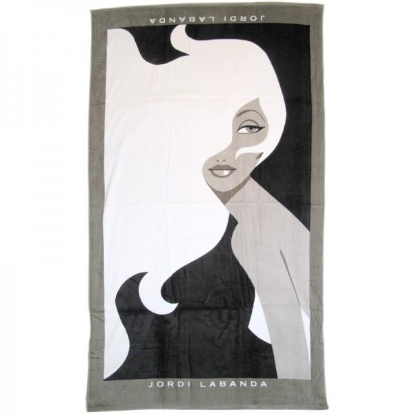 Handtuch New Blondi 100x180 cm Jordi Labanda