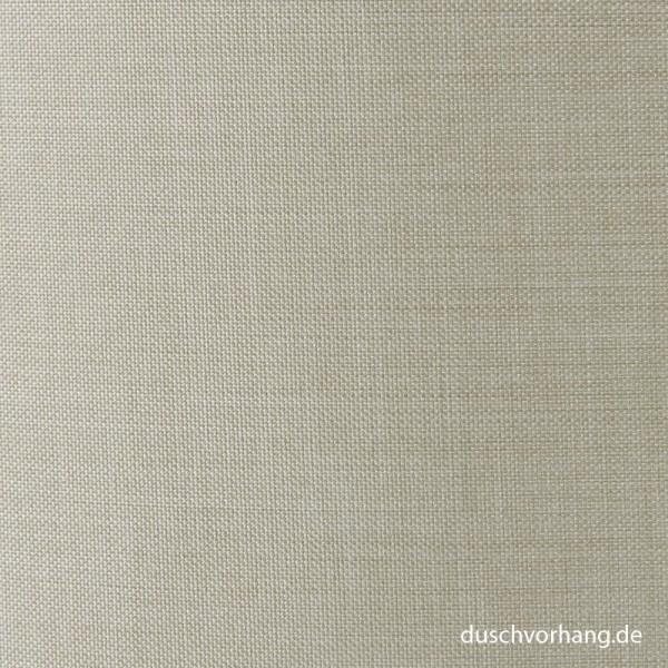 Duschvorhang Textil Linum 180x200