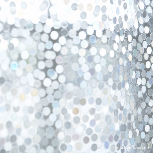 Duschvorhang 180x200 Confetti