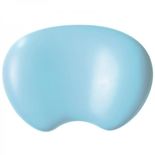 Badewannenkissen Blau Aqua Sky hellblau