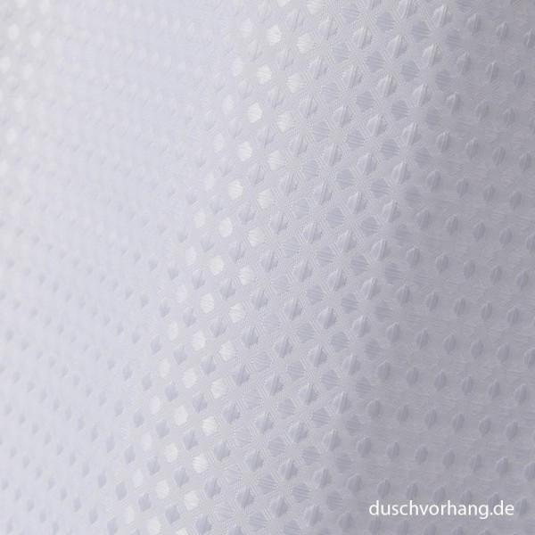 Duschvorhang Textil Spots 180x200