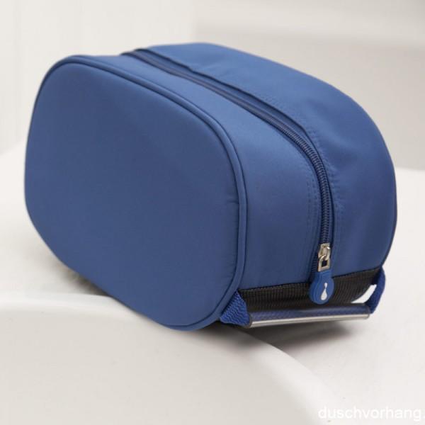 Kulturtasche Blau