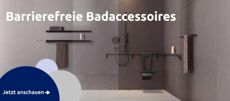 Hilfsmittel für Barrierefreie Badezimmer