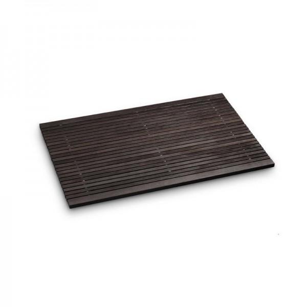 Badematte Holz Spa